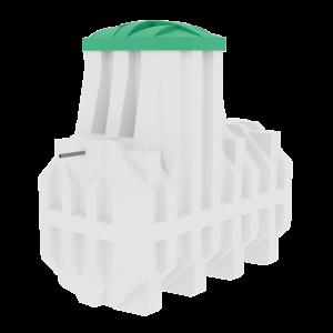 Ergobox автономные канализации